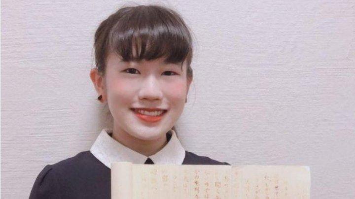 Японская студентка сдала пустой лист с эссе по истории ниндзя: профессор поставил ей высший балл (ФОТО)