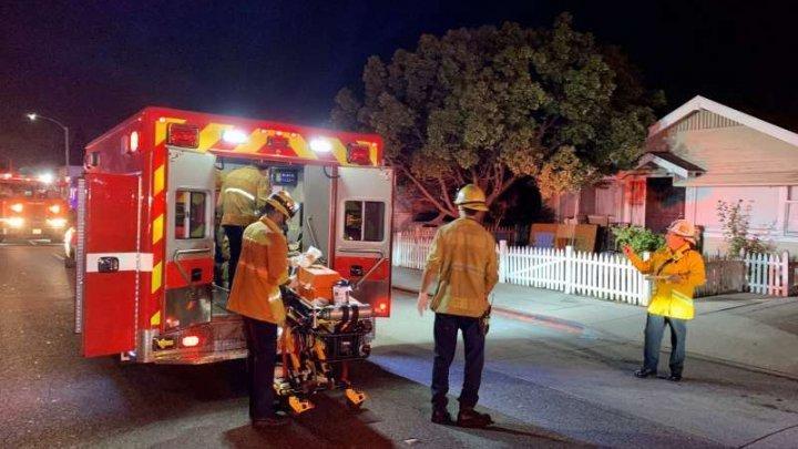 Трагедия на Хэллоуин: в США три человека погибли в результате стрельбы (ВИДЕО)