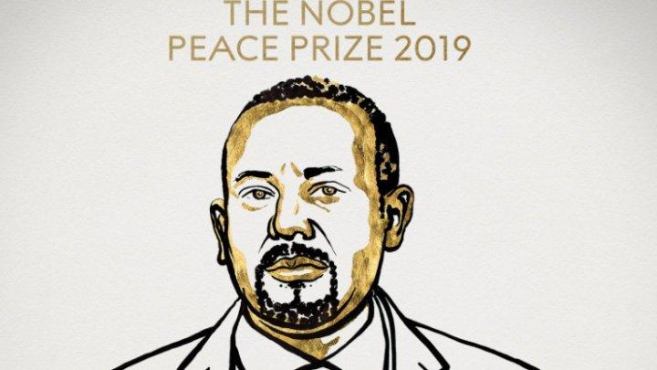 Премьер Эфиопии назвал свою Нобелевку наградой для всей Африки