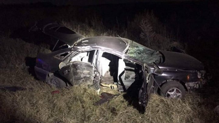 Подробности страшной аварии в Унгенах: что известно о состоянии пострадавших