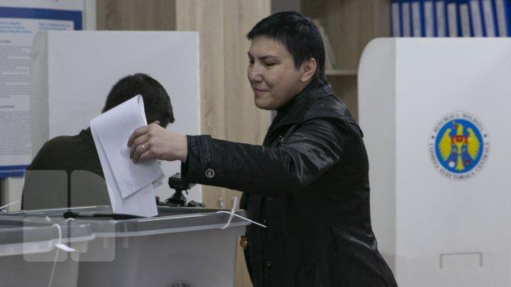 В родных селах лидеров ACUM кандидаты блока проиграли выборы