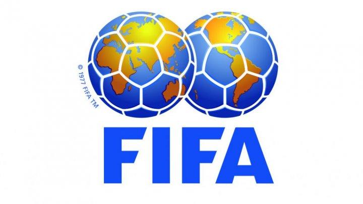 Расплата за грехи: ФИФА жестко наказала чиновника за коррупцию