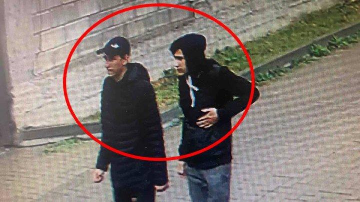 Полиция разыскивает воров-домушников, орудующих в столичном пригороде