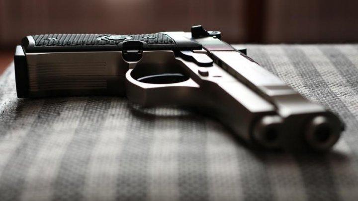 В Амурской области России старшеклассник открыл стрельбу в школе