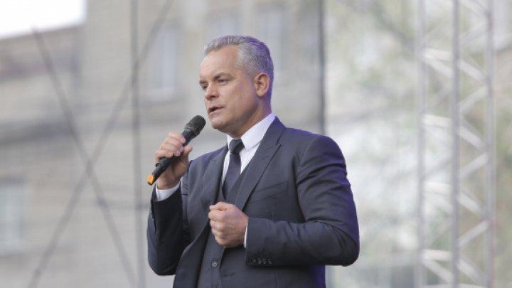 Прокуроры по борьбе с коррупцией требуют выдать ордер на арест Влада Плахотнюка