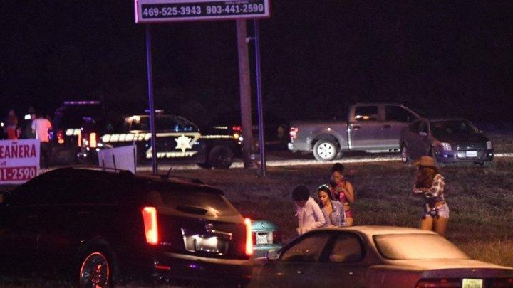На балу выпускников в Техасе произошла стрельба: двое погибших