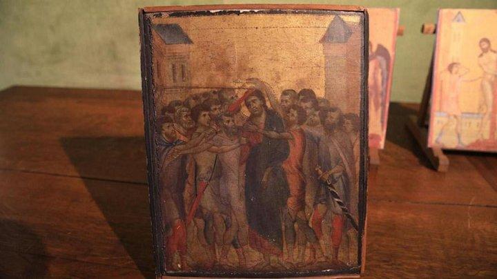 Найденный в квартире старушки шедевр эпохи Возрождения продали за €24 млн