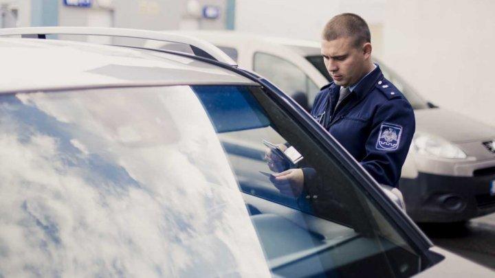 Четверых молдаван поймали с фальшивыми документами на таможнях