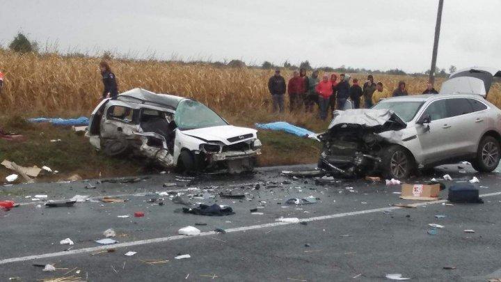 22-летняя молдаванка и ее жених погибли в результате ДТП в Яссах (ФОТО)