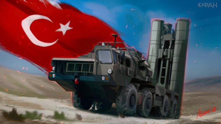 США обусловили отказ введения санкций против Турции