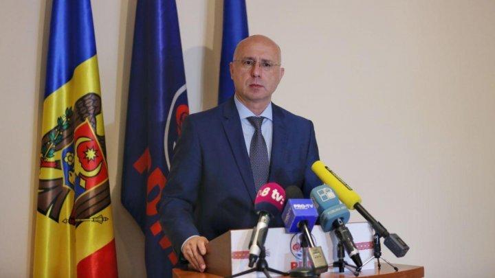 Павел Филип о втором туре выборов: Голосуйте свободно (ВИДЕО)