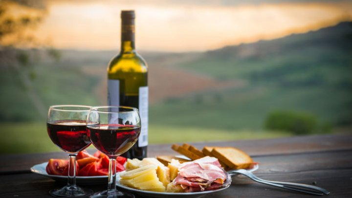 Туристы полюбили День вина: праздник посетили свыше 70 тысяч человек