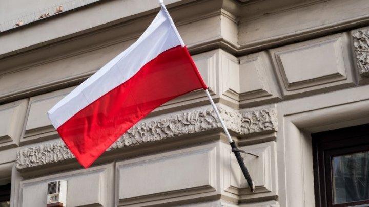 В Польше начались выборы в парламент