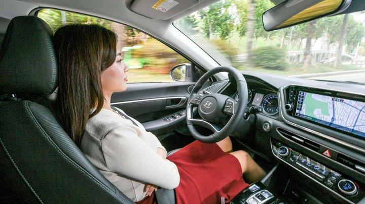 Hyundai разработает «умный» круиз-контроль