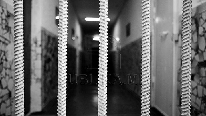 ЧП в Липканской тюрьме: арестант поджег свою камеру, узнав о приговоре суда