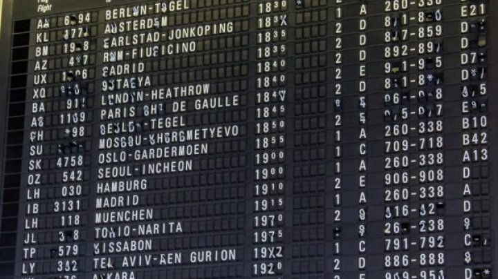 Бортпроводники продлили забастовку: в немецких аэропортах отменены больше сотни рейсов