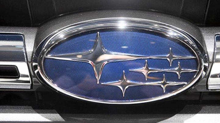 В Токио дебютирует новый универсал Subaru