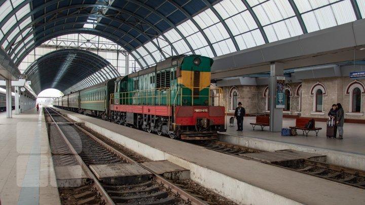 Реакция руководства ЖДМ на обыски в вагонах-ресторанах поездов дальнего следования