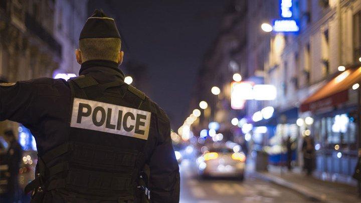 Парижские полицейские жалуются на коллег с экстремистскими взглядами