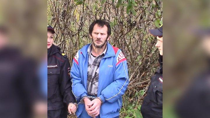 С кошек и птиц на людей: каннибал в Архангельске убил и съел собутыльников