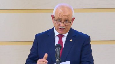 Кирилл Моцпан обвинил нового главу минфина в причастности к схемам по уклонению от уплаты налогов