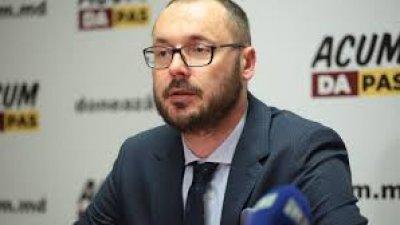 Коллега Литвиненко по блоку АКУМ поддержал его решение об увольнении с поста главы парламентской комиссии