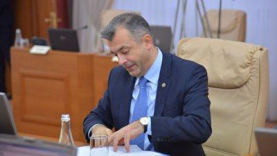 Кику VS Козак: противоречивые заявления по итогам визита молдавского премьера в российскую столицу