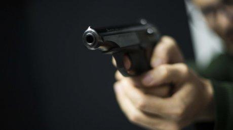 Стрельба в Кантемирском районе: 31-летний мужчина ранил в голову бывшую жену