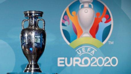 Опубликован официальный гимн чемпионата Европы по футболу