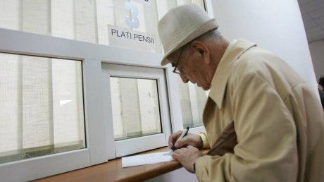 """Депутаты партии """"Шор"""" предлагают повысить минимальную пенсию до пяти тысяч леев"""