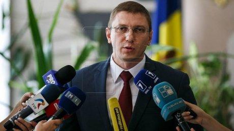 """Виорел Морарь отвергает обвинения: """"На кону моя репутация прокурора"""""""