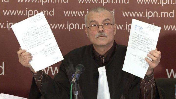 Один из недавних претендентов на пост генпрокурора Молдовы приговорён к 9 годам тюрьмы