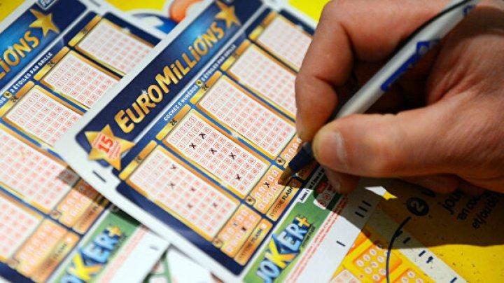 В одночасье разбогател: житель Великобритании выиграл в лотерею 123 миллиона евро