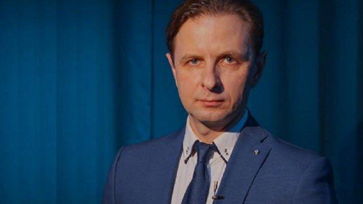 Владислав Кульминский подал в отставку с должности госсекретаря МИДЕИ