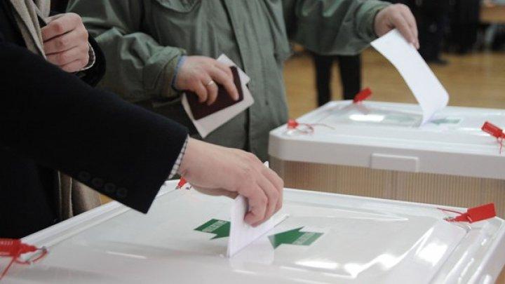 Разрыв минимален: экзитпол на выборах мэра столицы провалился