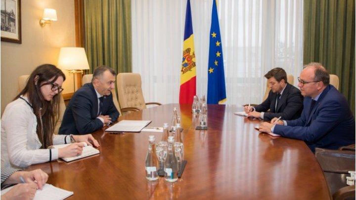 Даниел Ионицэ: Румыния не останется равнодушной к судьбе Молдовы