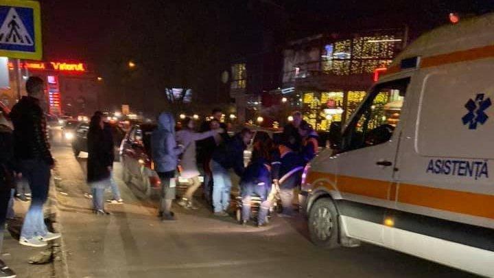 Расследование аварии: что рассказал водитель, наехавший на беременную женщину в столице