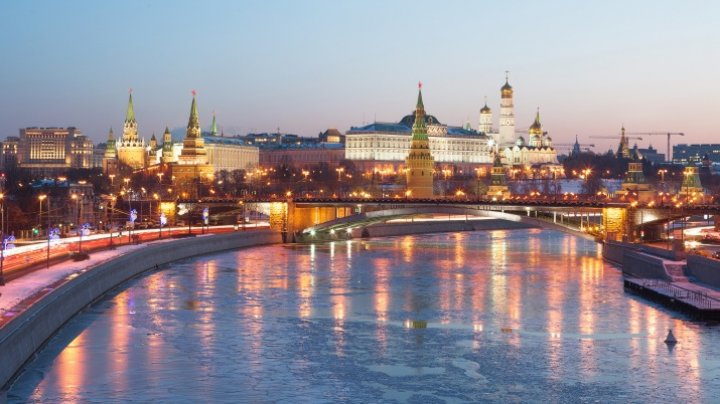 """Туристический """"Оскар"""": Москву признали лучшим в мире городом для путешественников"""