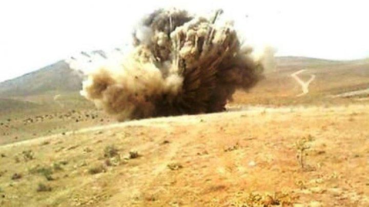 Боевики заложили мину на пути школьников в Афганистане: погибли девять учеников