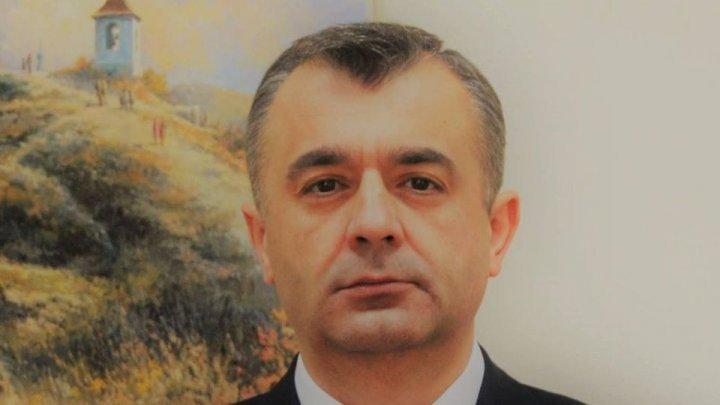 Президент Игорь Додон назвал кандидата на должность премьера