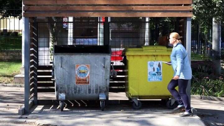 Борьба с отходами начинается на вашей кухне: репортаж с единственной в стране станции по сортировке мусора (ВИДЕО)