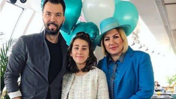 СМИ: дочь Евы Польны и Дениса Клявера госпитализировали в критическом состоянии