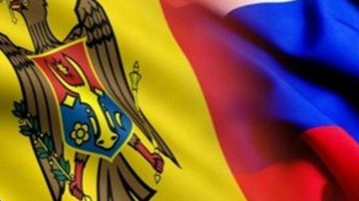 Сборная Молдовы по футболу сыграет товарищеский матч с Россией