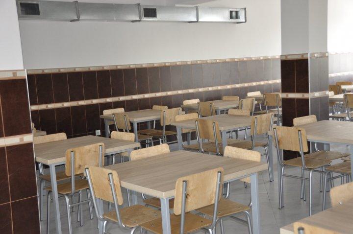 Полигон в Бульбоаке был модернизирован в рамках программы GPOI (ФОТО)