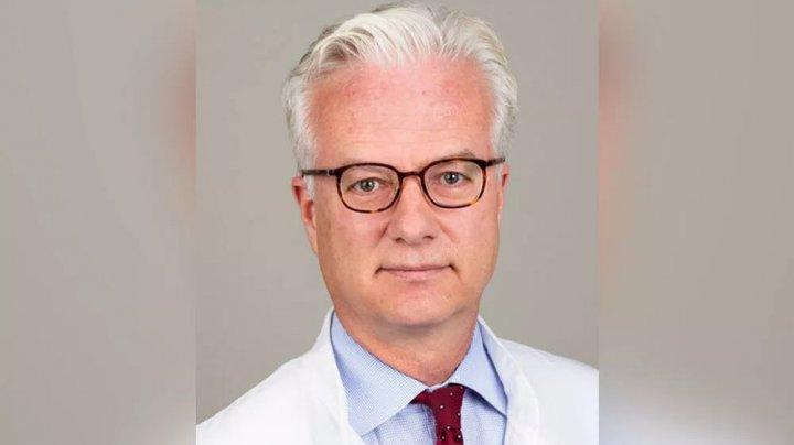 Сына экс-президента Германии убили во время лекции в клинике