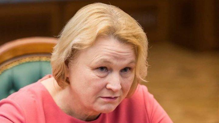 Бывший депутат ДПМ стала новым советником Додона
