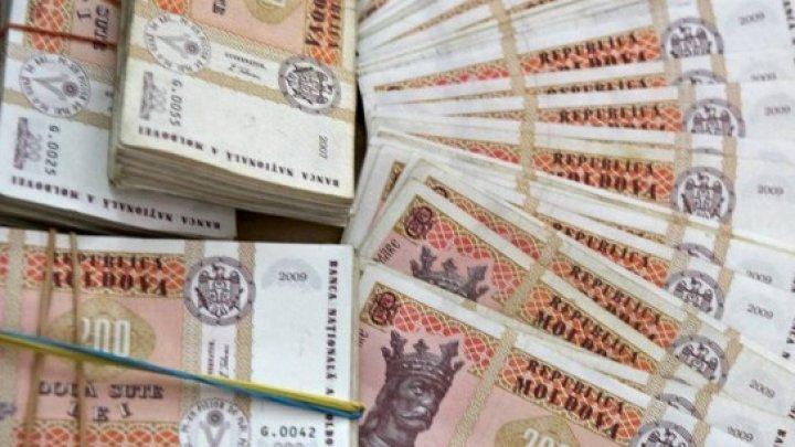 Деньги нашли, а владельца - нет: полиция разыскивает потерявшего крупную сумму в столице
