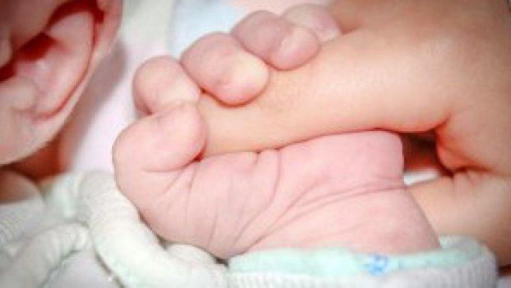 Малышу, доставленному в больницу с обожженным телом, пересадили кожу