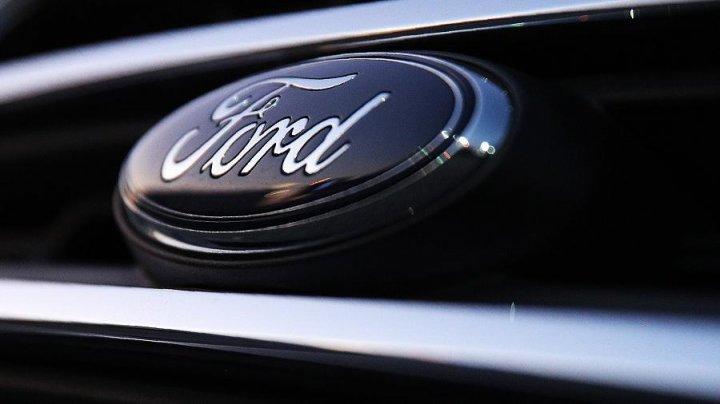 Ford весной покажет новый внедорожник Bronco