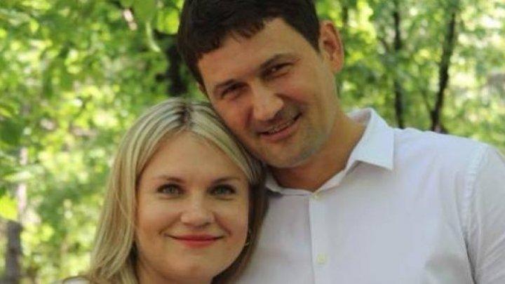 Два мэра в одной семье: супруги Виктор Богатько и Нина Черетеу выиграли выборы в разных городах